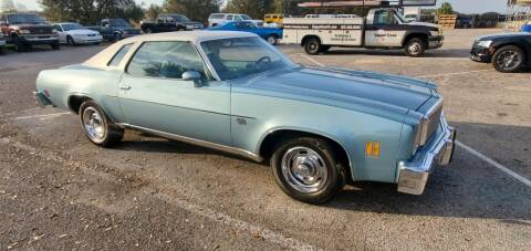 1977 Chevrolet Malibu for sale at Executive Automotive Service of Ocala in Ocala FL