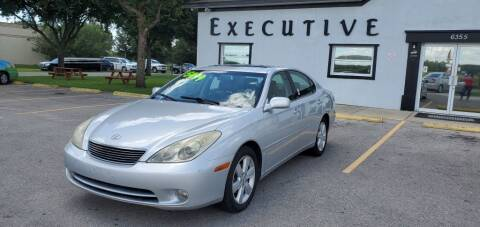2006 Lexus ES 330 for sale at Executive Automotive Service of Ocala in Ocala FL