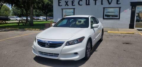 2012 Honda Accord for sale at Executive Automotive Service of Ocala in Ocala FL