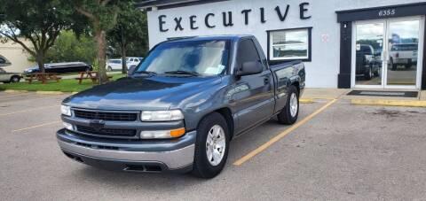 1999 Chevrolet Silverado 1500 for sale at Executive Automotive Service of Ocala in Ocala FL