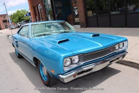 1969 Dodge Coronet for sale in Denver, CO