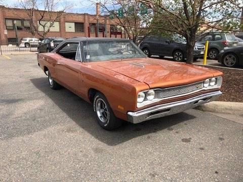 1969 Dodge Super Bee for sale in Denver, CO