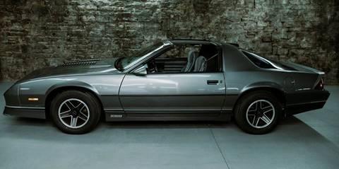 1986 Chevrolet Camaro for sale in Denver, CO