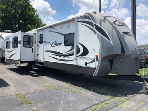 2013 Keystone Cougar for sale in Albertville, AL