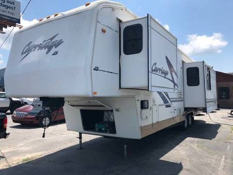 2001 Carriage LS for sale in Albertville, AL