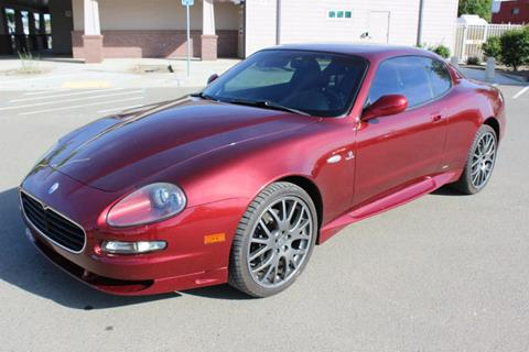 2006 Maserati GranSport for sale in Tranquillity, CA