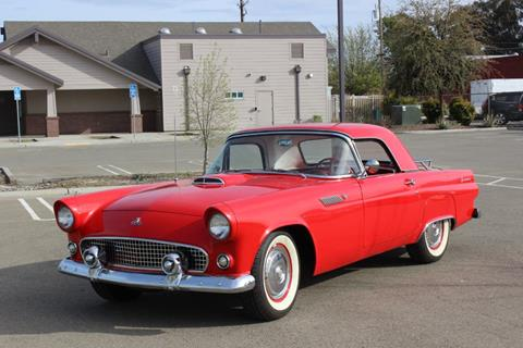 1955 Ford Thunderbird for sale in Tranquillity, CA