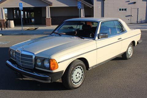 1980 Mercedes-Benz 300-Class for sale in Tranquillity, CA