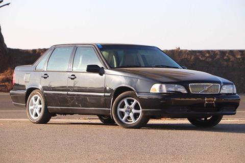 1999 Volvo S70 for sale in Tranquillity, CA