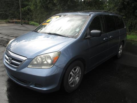 2005 Honda Odyssey For Sale >> Honda Odyssey For Sale In Brunswick Ga Alpha Motors