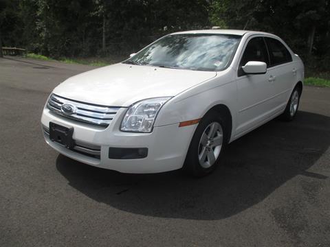2008 Ford Fusion for sale in Brunswick, GA