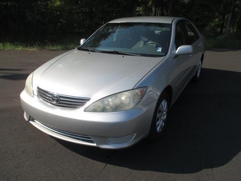 2006 Toyota Camry for sale in Brunswick, GA