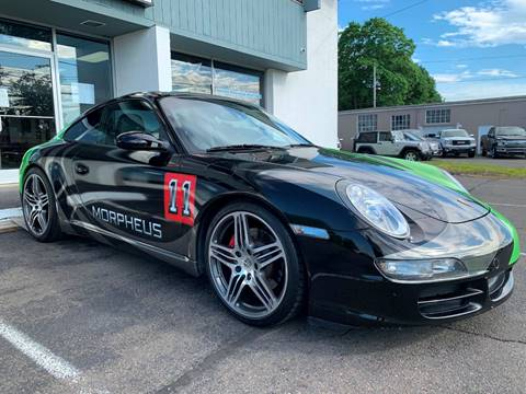 2006 Porsche 911 for sale in Wallingford, CT
