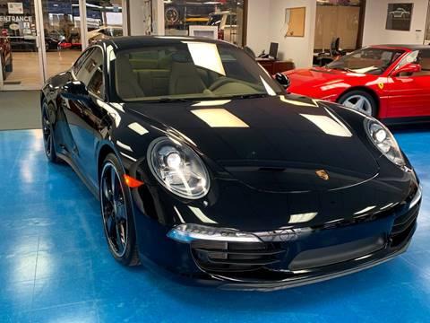 2015 Porsche 911 for sale in Wallingford, CT