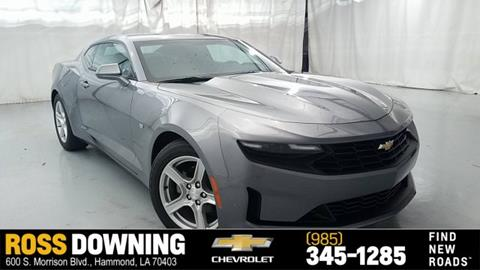 2019 Chevrolet Camaro for sale in Hammond, LA