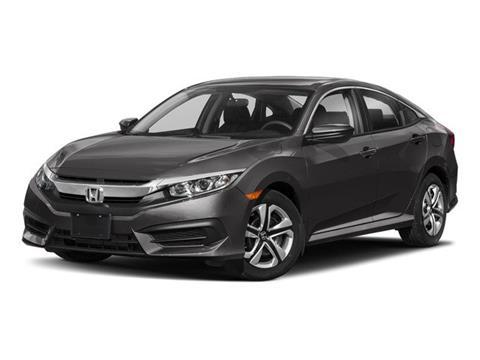 2018 Honda Civic for sale in Hammond, LA