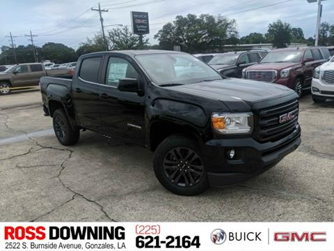 2019 GMC Canyon for sale in Gonzales, LA