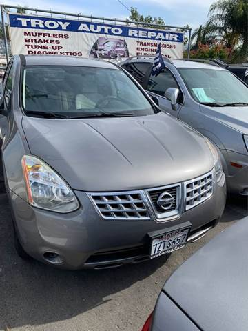 2010 Nissan Rogue for sale in Spring Valley, CA