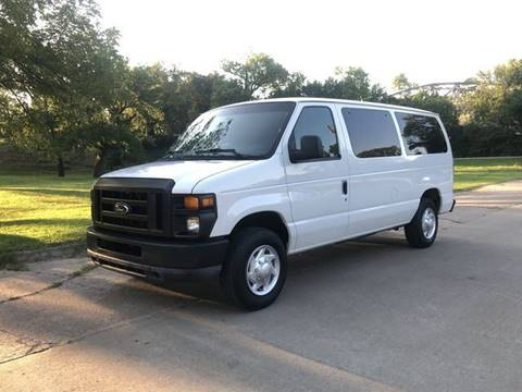 2011 Ford E-Series Wagon for sale in Bartlesville, OK