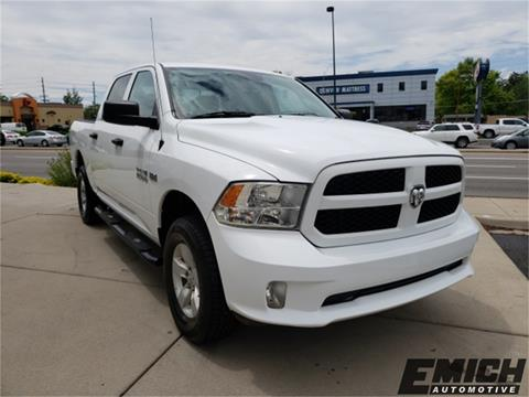 2014 RAM Ram Pickup 1500 for sale in Denver, CO