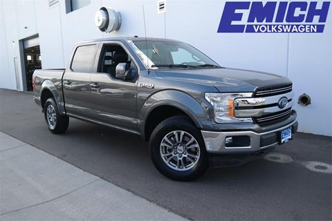 2018 Ford F-150 for sale in Denver, CO