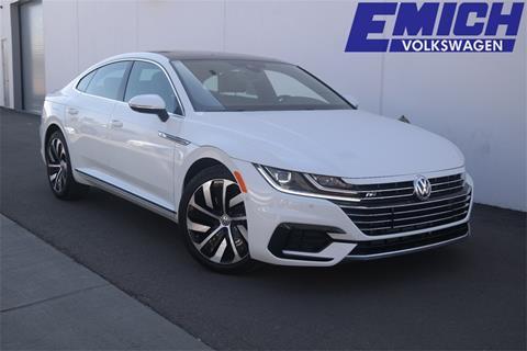 2019 Volkswagen Arteon for sale in Denver, CO