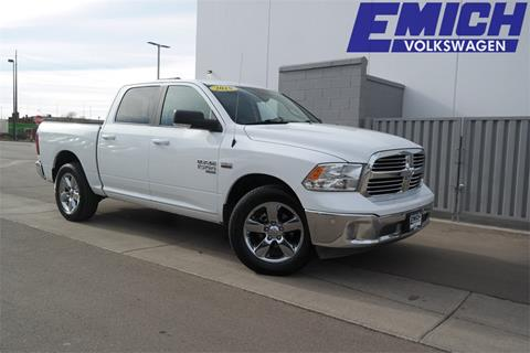 2019 RAM Ram Pickup 1500 Classic for sale in Denver, CO