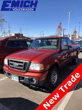 2010 Ford Ranger for sale in Denver, CO