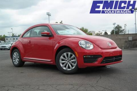 2019 Volkswagen Beetle for sale in Denver, CO