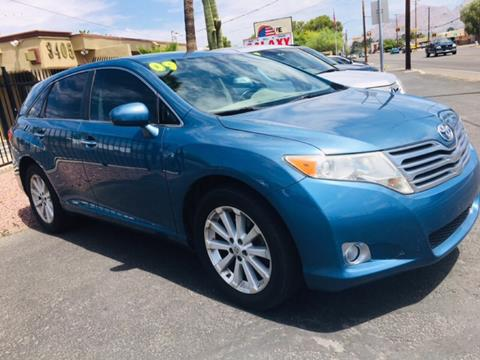 2009 Toyota Venza for sale in Tucson, AZ
