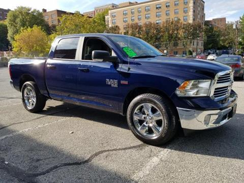 2019 RAM Ram Pickup 1500 Classic for sale in White Plains, NY