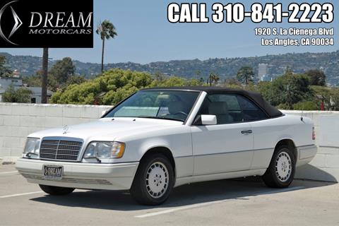 1995 Mercedes-Benz E-Class for sale in Los Angeles, CA