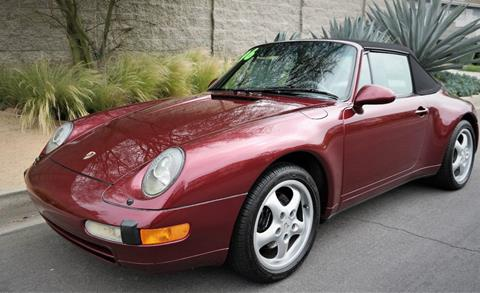 1996 Porsche 911 for sale in Los Angeles, CA
