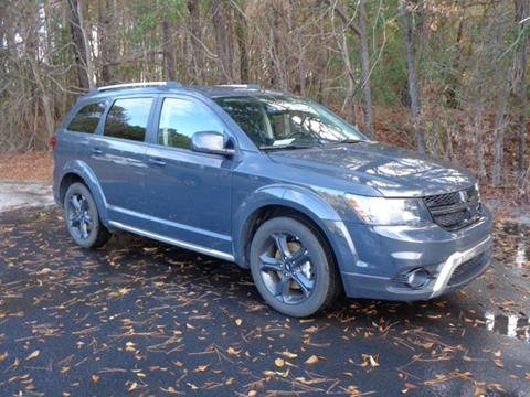 2018 Dodge Journey for sale in Florence, SC