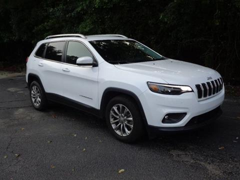 2019 Jeep Cherokee for sale in Florence, SC