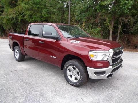 2019 RAM Ram Pickup 1500 for sale in Florence, SC