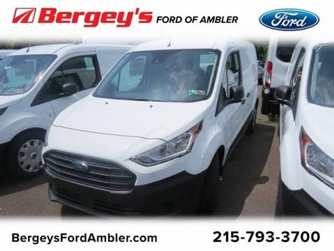 2019 Ford Transit Connect Cargo for sale in Ambler, PA