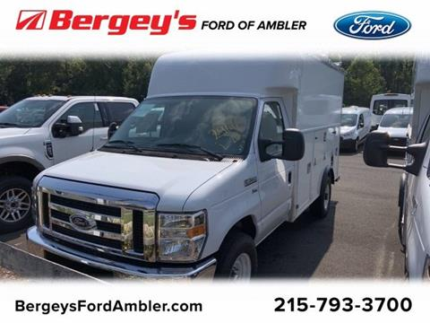 2019 Ford E-Series Chassis for sale in Ambler, PA