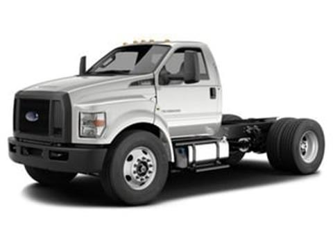 2019 Ford F-750 Super Duty for sale in Ambler, PA