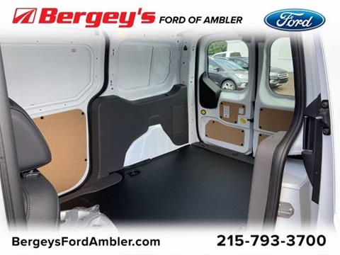 2020 Ford Transit Connect Cargo for sale in Ambler, PA