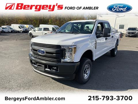2019 Ford F-250 Super Duty for sale in Ambler, PA