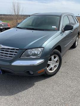 2006 Chrysler Pacifica for sale in Rochester, NY