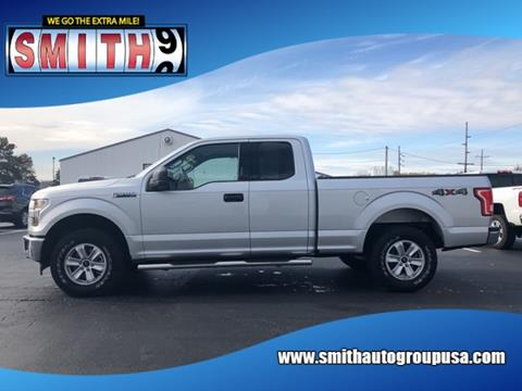 2017 Ford F-150 for sale in Hammond, IN