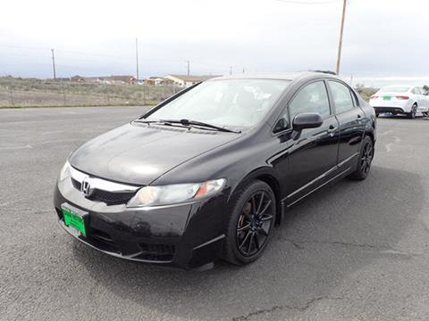 2011 Honda Civic for sale in Hermiston, OR