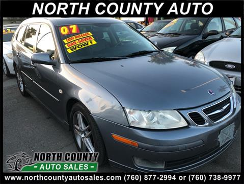 2007 Saab 9-3 for sale in Oceanside, CA
