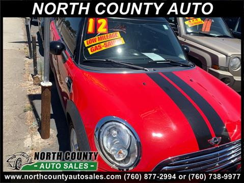 2012 MINI Cooper Clubman for sale in Oceanside, CA