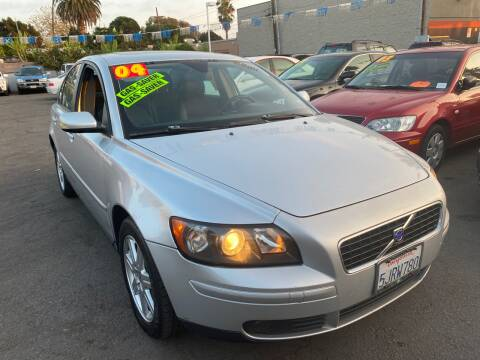 2004 Volvo S40 for sale at North County Auto in Oceanside CA