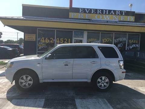 2009 Mercury Mariner for sale in Corpus Christi, TX