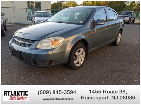 2007 Chevrolet Cobalt for sale in Hainesport, NJ