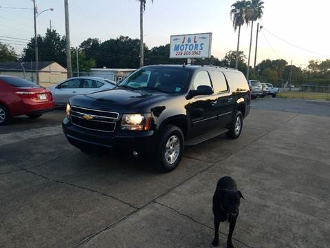 2013 Chevrolet Suburban for sale in Pascagoula, MS